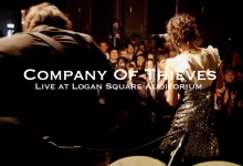 Company of Thieves – Live @ Logan Square